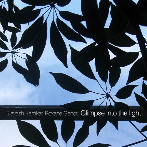آلبوم موسیقی منظرهی نگاه اثر سیاوش کامکار و رکسان ژنت