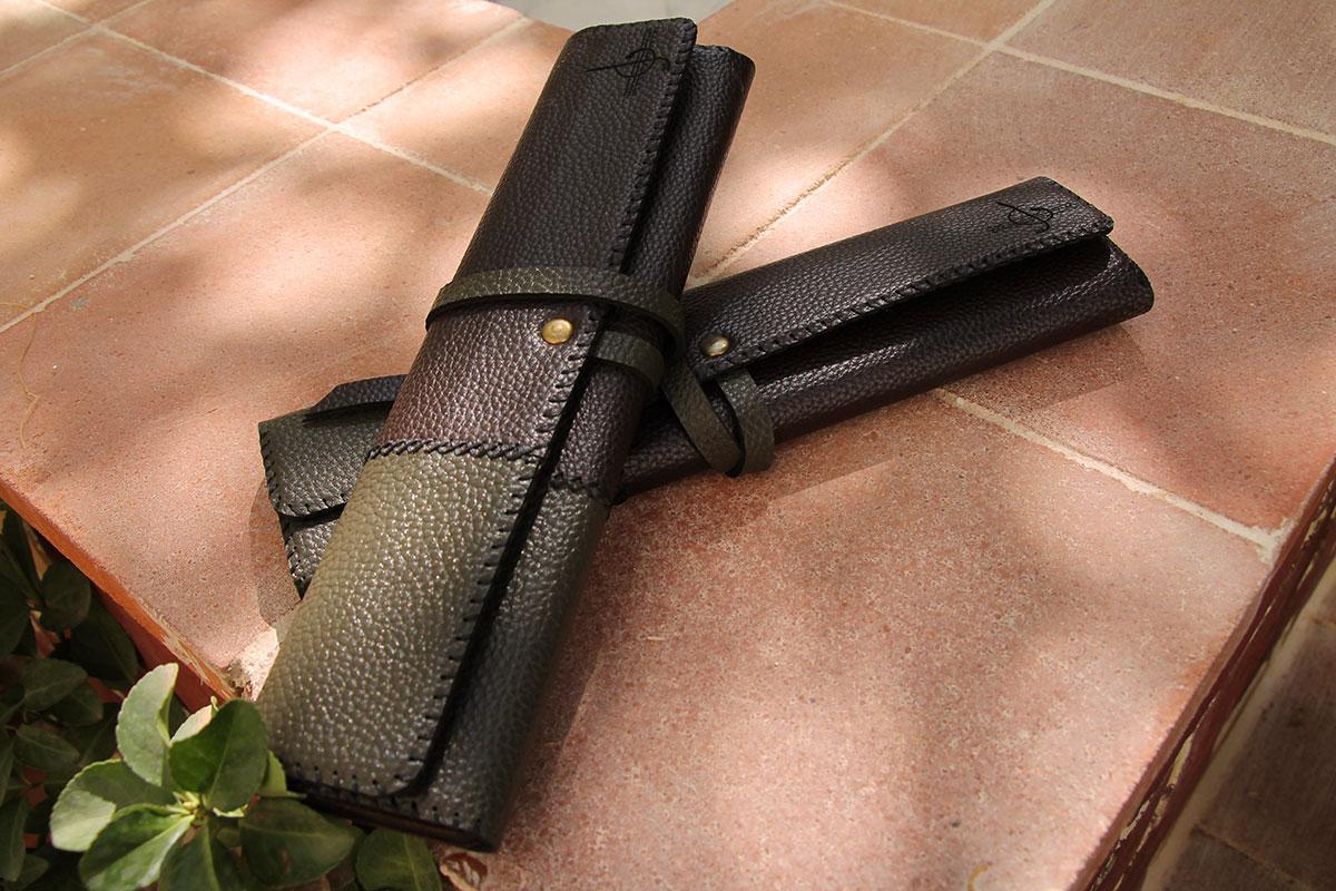 Mezrab Leather Bag
