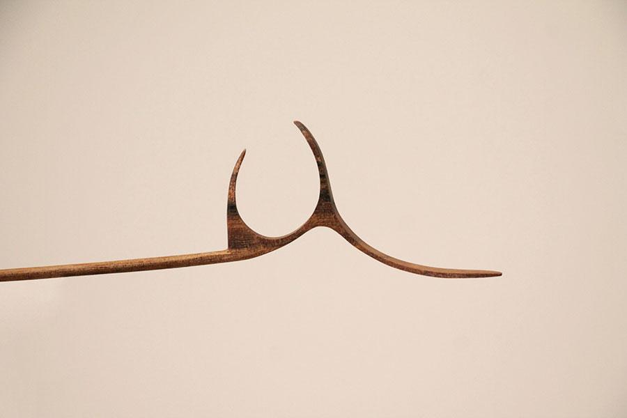 Santoor Mezrab/Hammer model: Gohar