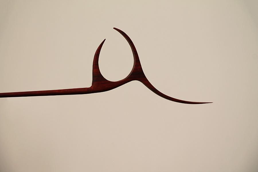 Santoor Mezrab/Hammer model: Yaghoot