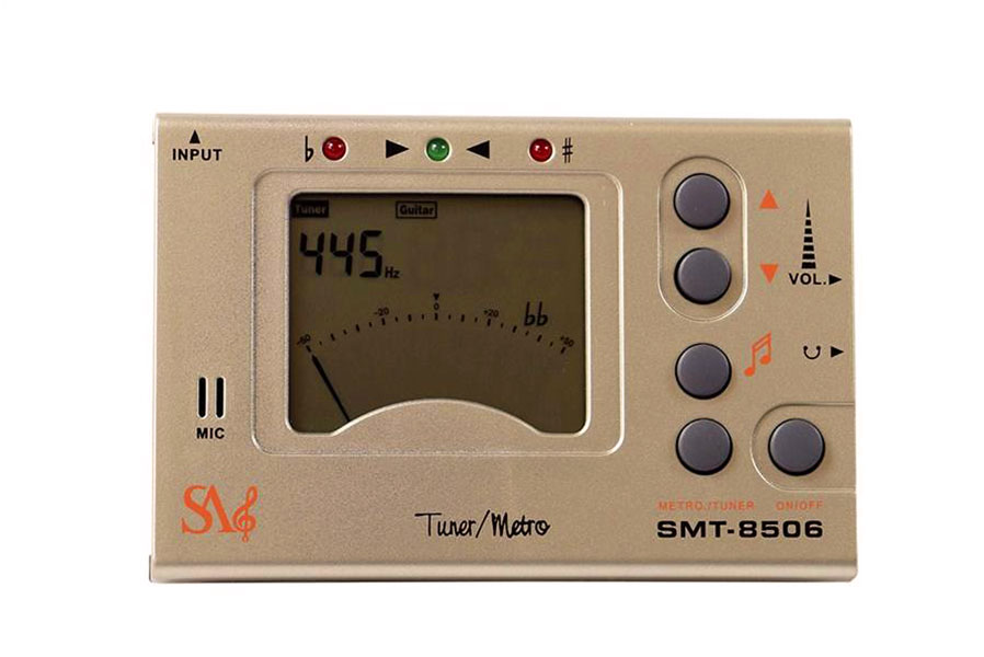 تیونر مترونوم SA مدل SMT-8506